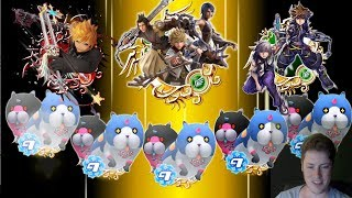 These Medals Just Became Insasnely Powerful! - KHUx F2P