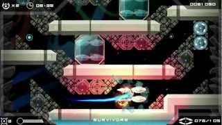Velocity Ultra - GDC Features Trailer - Eurogamer