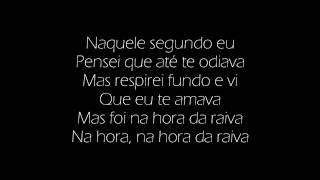 Henrique & Juliano -  Na Hora da Raiva (Com Letra) - Cover
