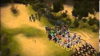 Praetorians Gameplay Trailer 2014 Steam