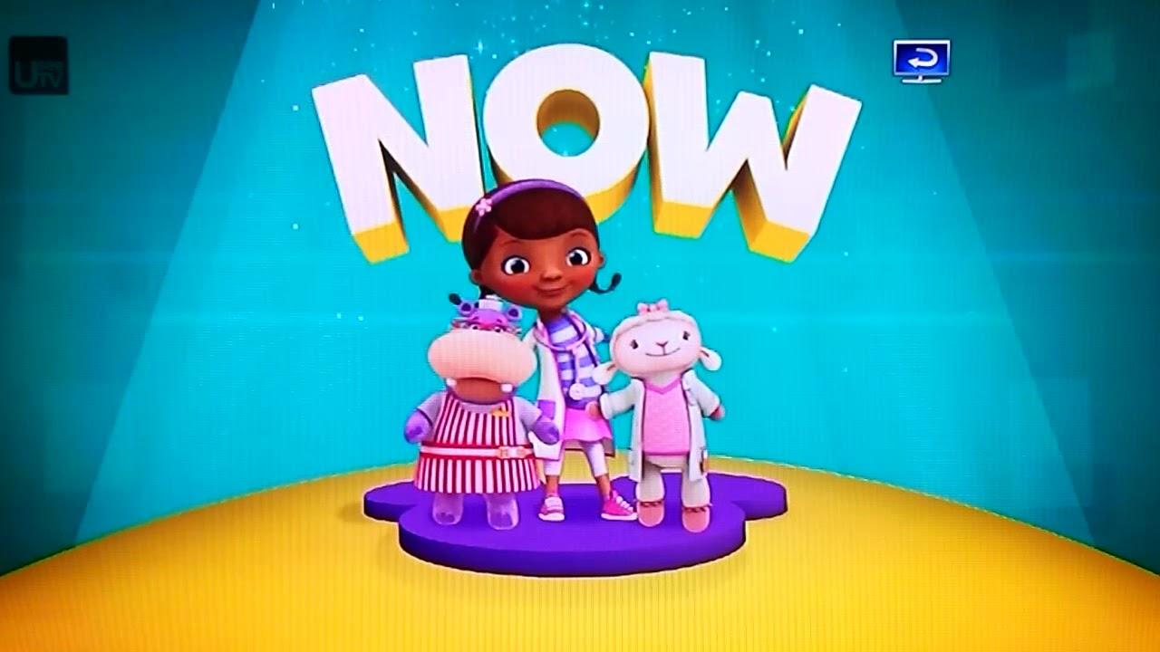 Iklan Doc Mcstuffins Toy Hospital 2014 Youtube