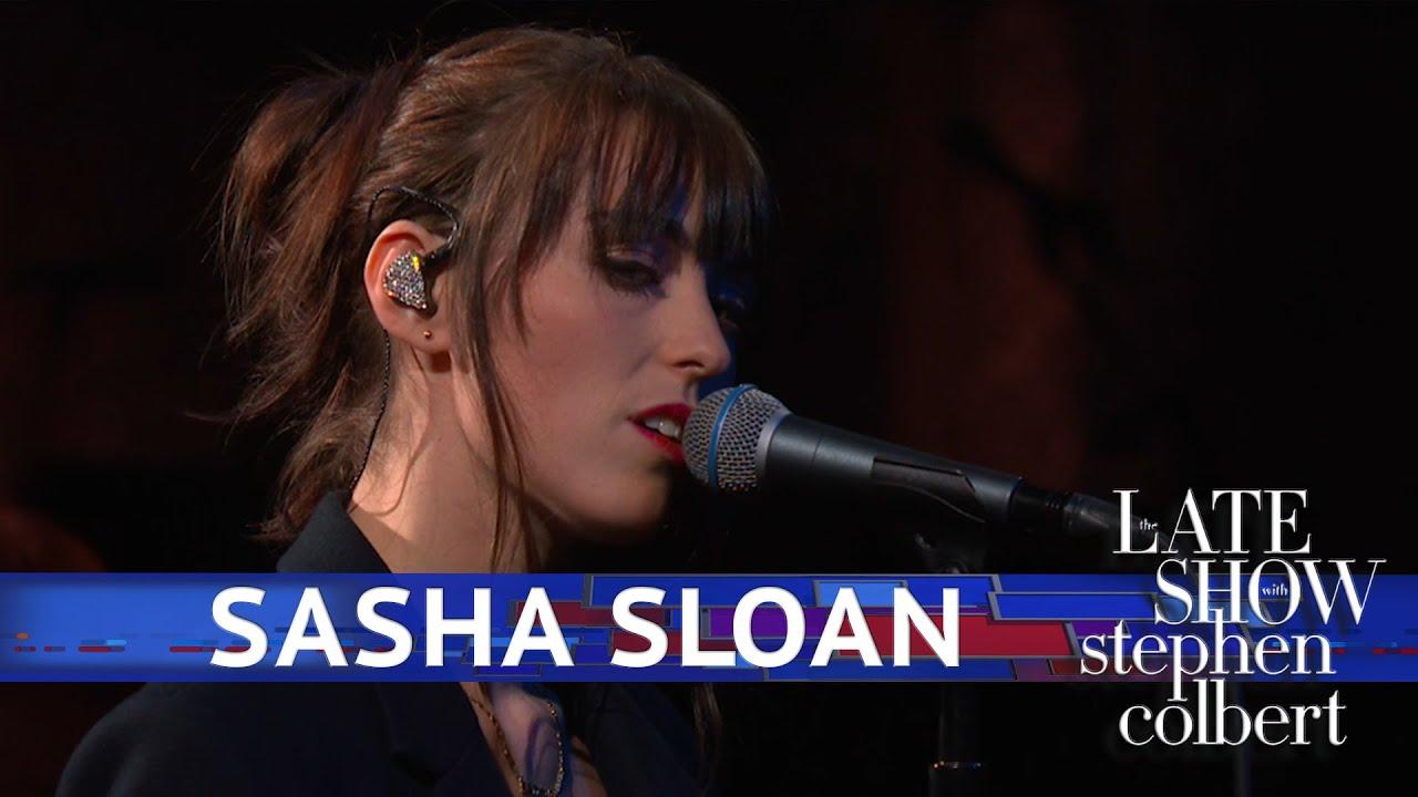 Download Sasha Sloan Performs 'Older'