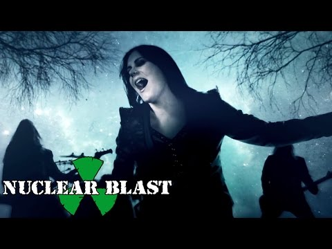 NIGHTWISH -  Élan (OFFICIAL VIDEO)