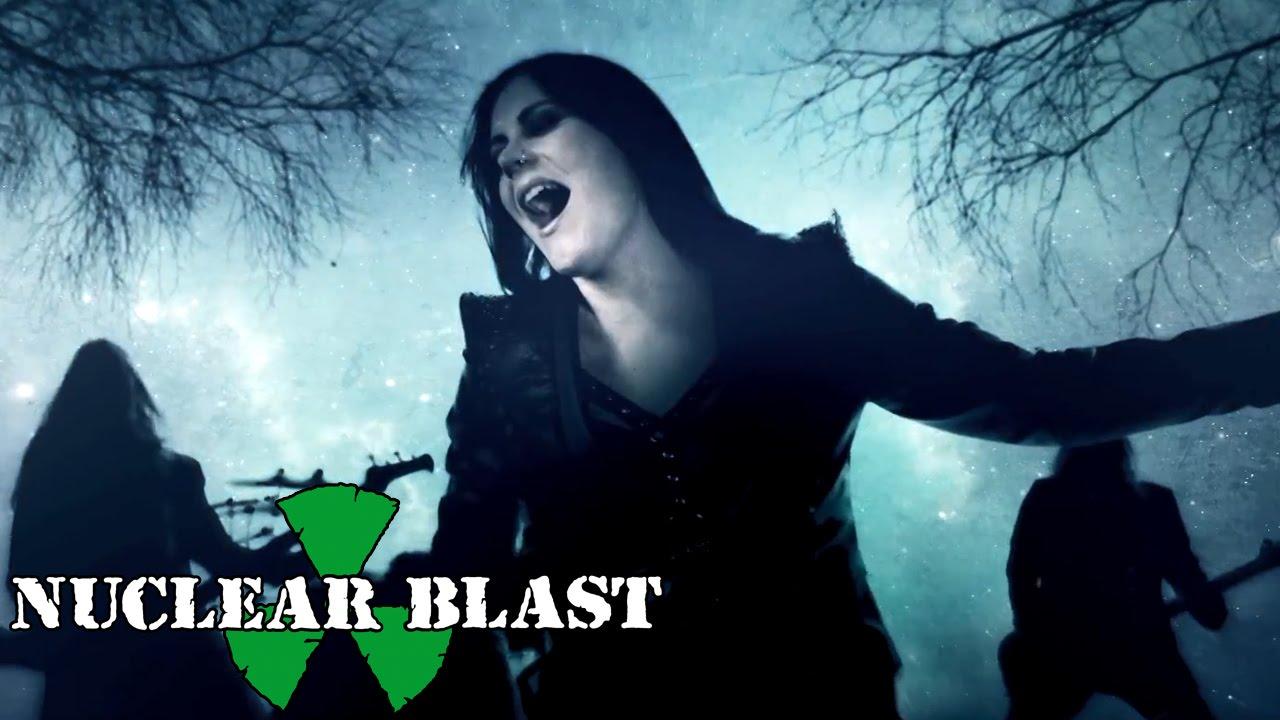 Download NIGHTWISH -  Élan (OFFICIAL VIDEO)