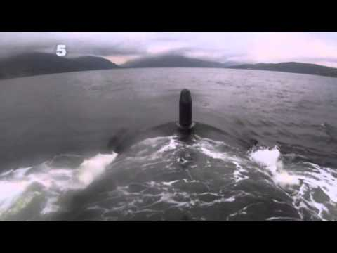 Submarine School Episode 2of4