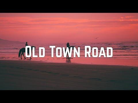 Lil Nas X - Old Town Road (Lyrics)