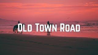 Lil Nas X Old Town Road Lyrics.mp3