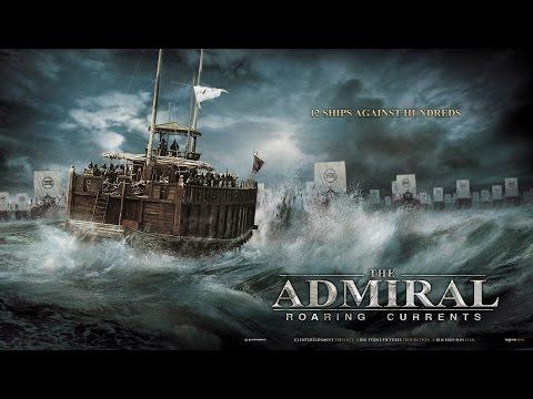 Trailer do filme O almirante: correntes furiosas