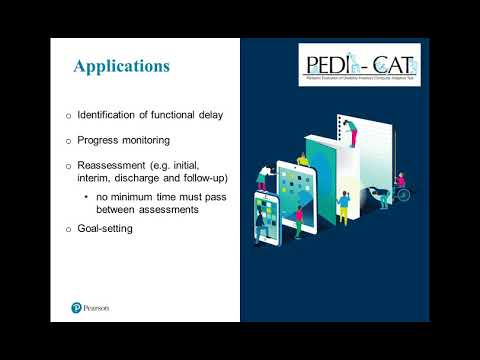 PEDI-CAT Overview Webinar