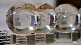 премия «Финансовая сфера» секция «Финансовые компании и решения» за 2017 года  23.11.2017