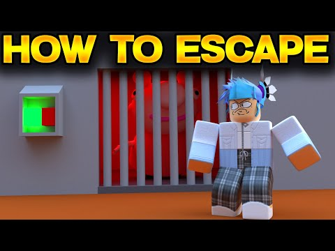 Kate Roblox Horror Part 2 Roblox Piggy Escape Guide Mejoress