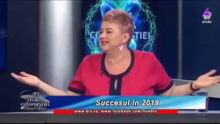 Cum sa atingi succesul in 2019, Loredana Latis la 6TV