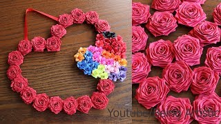 DIY - Paper Wall Hanging Craft Ideas - Paper Craft - Wall Decoration Ideas