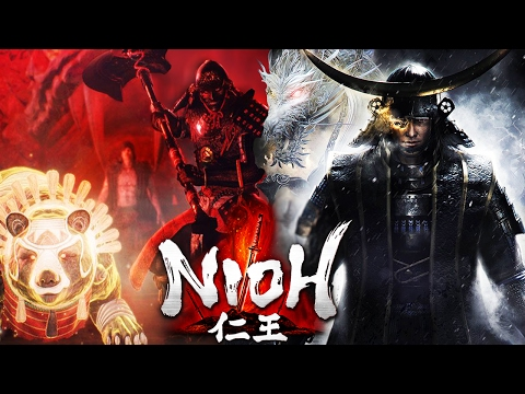 Nioh: First DLC & PvP Release Date Announced + New High Difficulty Missions (Nioh DLC 1)