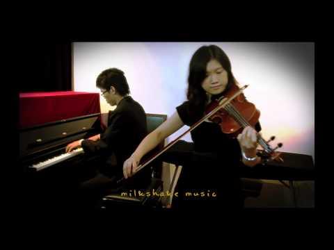痛愛(Piano & Violin)