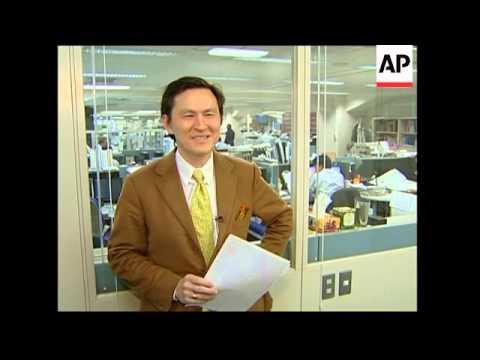 Lehman Bros files lawsuit alleging massive fraud by Japanese company