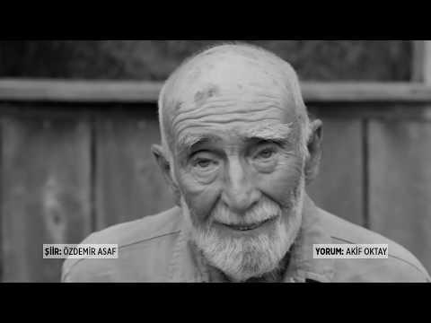 BEKLE DEDİ..ÖZDEMİR ASAF/ 30 saniyelik şiirler