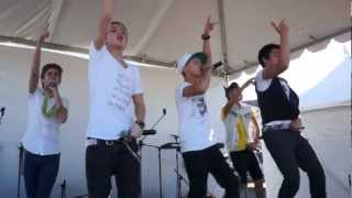 "IM5 ""rest of our lives"" Halloween Town Fair"