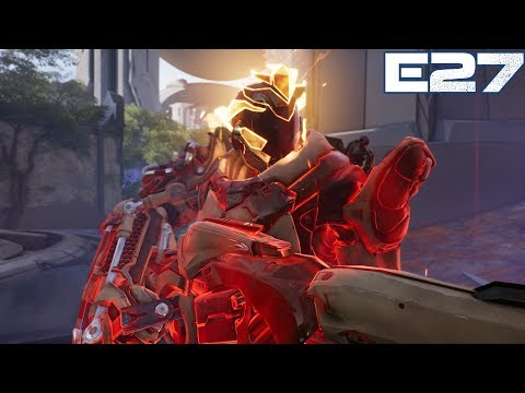 Paragon : Dune Murdock | Full Match Gameplay E27