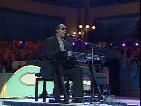 Stevie Wonder - Steve Gadd - Groovin' as Hell