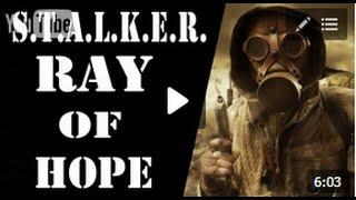 S.T.A.L.K.E.R.: Ray of Hope - COOP [Кооператив в Сталкере]
