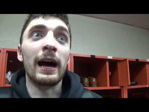 UNC Syracuse Andrew Platek