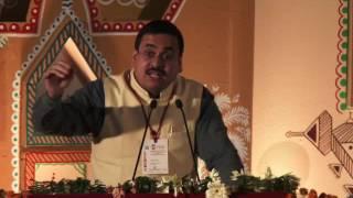 lokmanthan 2016 parallel session dr anirban ganguli ji