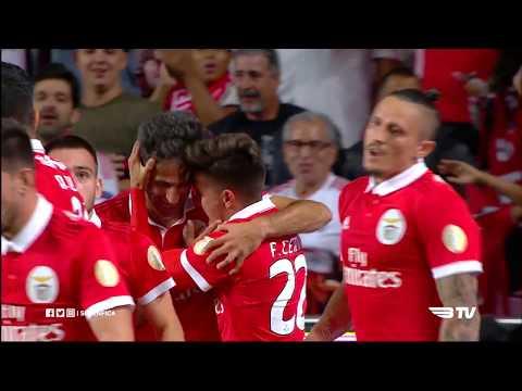 THE FBA -  Benfica Partnership