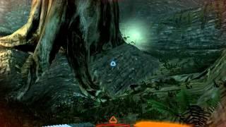 Aliens Vs Predator - Tree Glitch(Jungle Map)