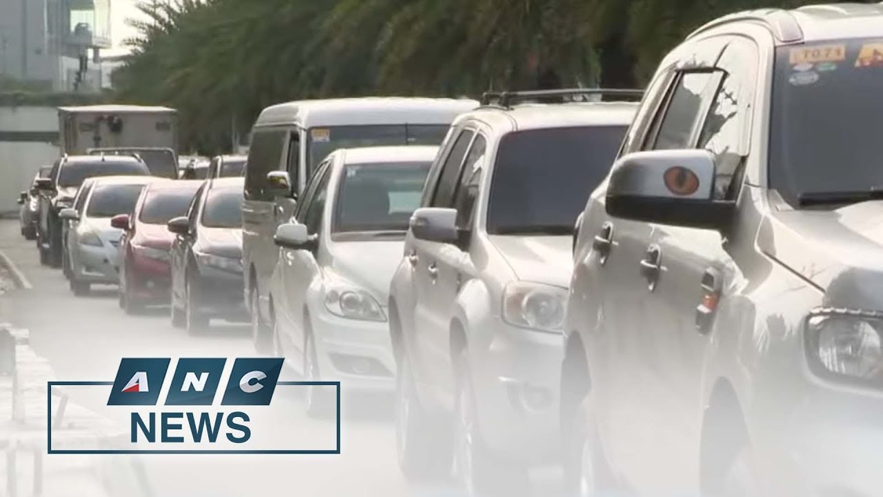 Transportation Expert Warns Of Potential Traffic Nightmare Once ...