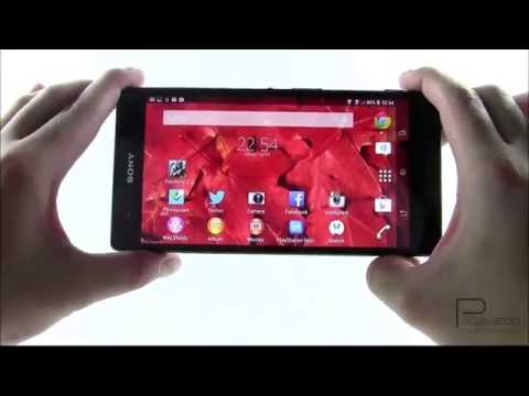 [ Review ] : Sony Xperia T2 Ultra Dual (TH/ไทย)