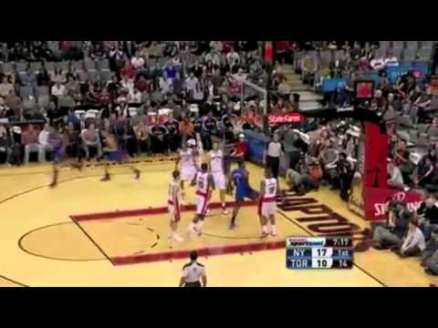 Landry Fields Rookie Mix