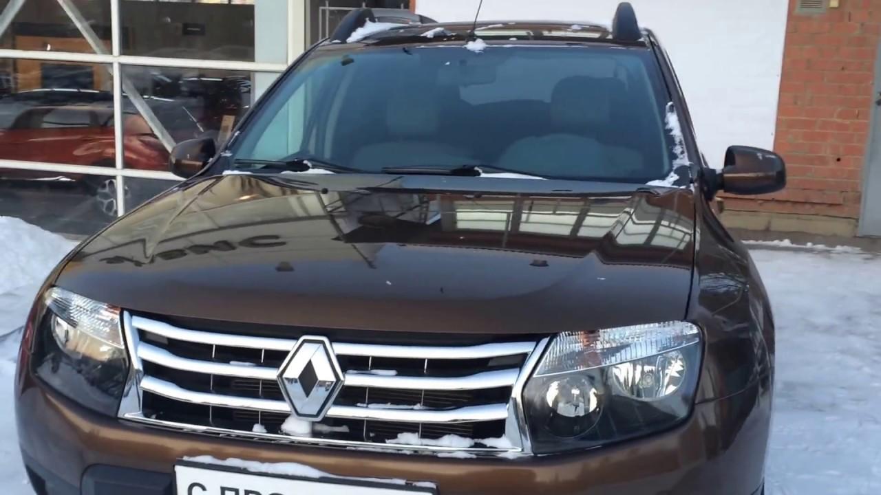 Купить Renault Koleos (Рено Колеос) 2012 г. с пробегом бу в .