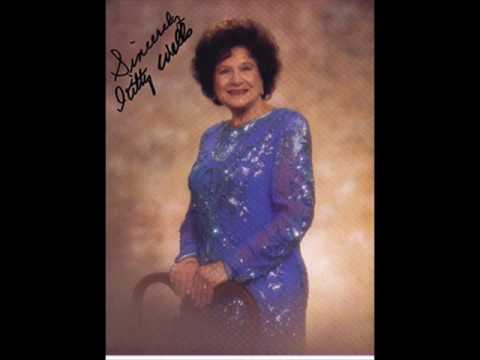 Kitty Wells - Wings Of A Dove
