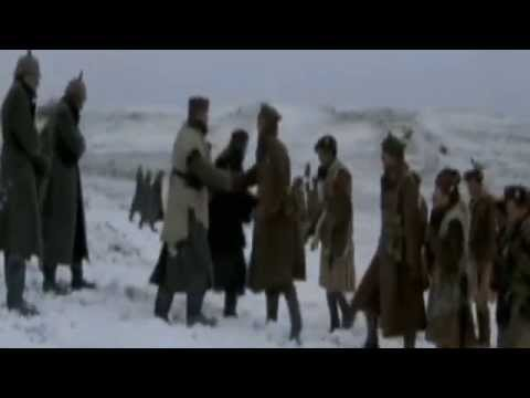 The Christmas Truce 1914 From Oh! What A Lovely War  Music Old Lang Syne