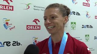 Joanna Linkiewicz:
