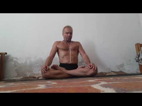 Garuda Breathwork 2 Μέρος
