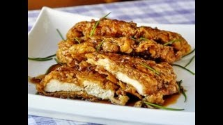 Garlic Lime Chicken Recipes