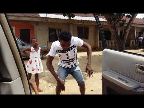Watch: Dancing In Our Village MarkAngels Comedy New Video
