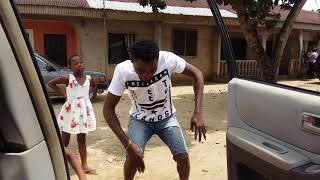 DANCING IN OUR VILLAGE TODAY (Mark Angel Comedy)