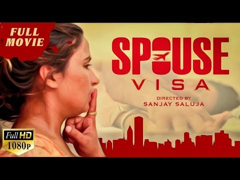 Spouse Visa - Full Movie | Latest Punjabi Movies 2018 | New Punjabi Movies 2018 | 22G Entertainment
