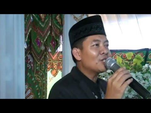 Ceramah Bugis Terbaru 2017 Nasehat perkawinan Oleh Ust. Ashar Tamanggong Pernikahan Aco & Sri