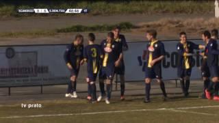 Scandicci-S.Donato Tavarnelle 0-2 Serie D Girone D