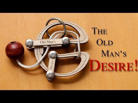 The Old Man's Desire - Disentanglement