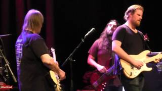 WALTER TROUT Do You Still See Me At All