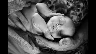 Ребенок 1 месяц. Первый месяц после родов. Жизнь с младенцем. Часть 2.