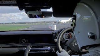 StigCam: Lexus LC500 | Top Gear