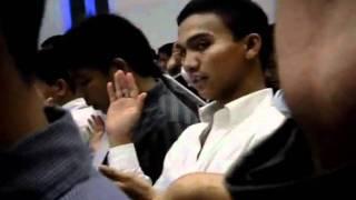 mmc criminologist oath taking