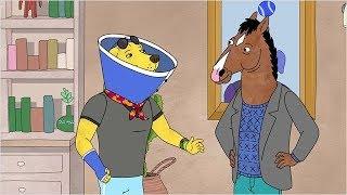 BoJack Horseman Melhores Momentos 2