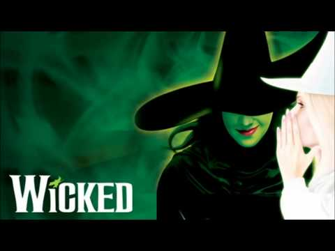 Wicked - Dancing Through life (Keith Jack)